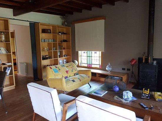 La Vieja Hosteria: 20180317_081654_large.jpg
