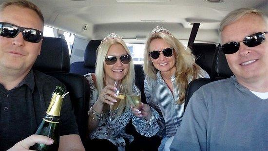 Σαν Χοσέ ντελ Κάμπο, Μεξικό: Cheers !!