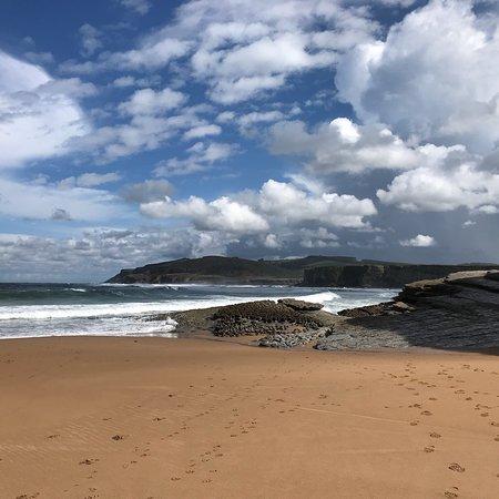 Playa de Langre: photo0.jpg