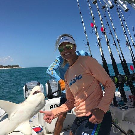 Sport Fishing Charters West Palm Beach
