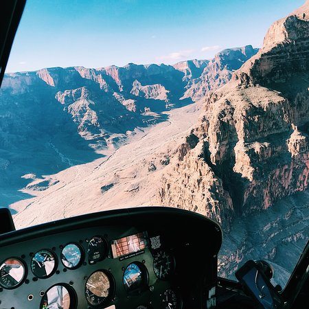 5 Star Grand Canyon Helicopter Tours: photo2.jpg