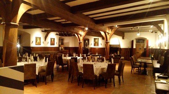 Hotel Restaurant Gotzenburg Jagsthausen
