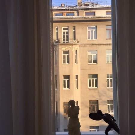 Museum-Apartment N. S. Golovanova