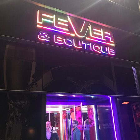 Fever & Boutique Plymouth