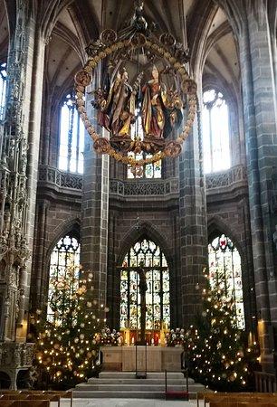 St. Lorenz Church – fénykép