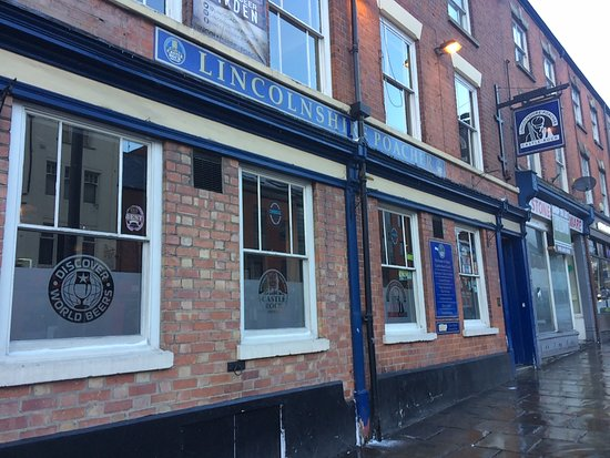 Restaurants Mansfield Road Nottingham