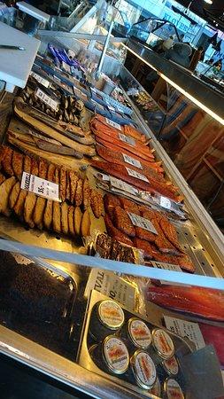 Fish Market : Fisketorget