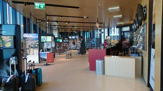 Bergen Tourist Information: Bergen Turistinformasjon