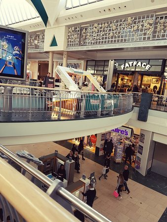 Bluewater Shopping Mall: 20180217_150223_large.jpg