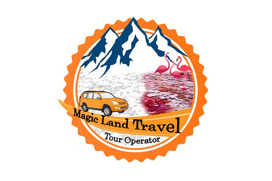 ‪Magic Land Travel‬