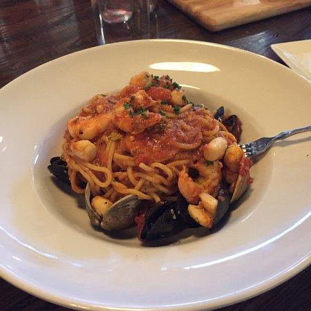 Convivio Italian Artisan Cuisine Zionsville