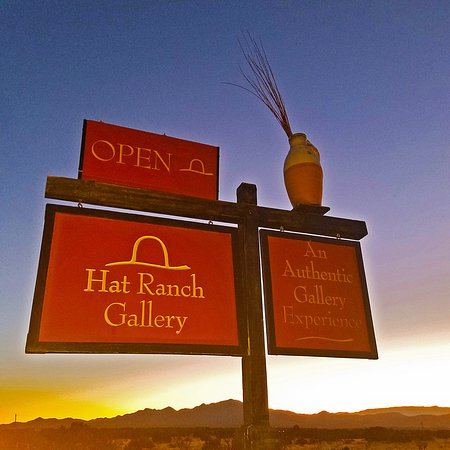 Hat Ranch Gallery