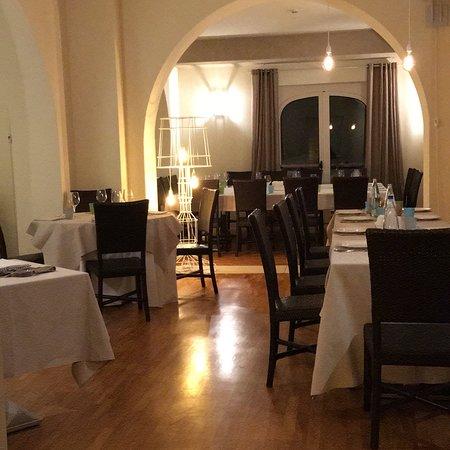 Il Mare In Terrazza Senigallia Menu Prices Restaurant