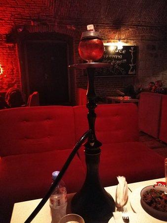 hoqqa restaurant baku