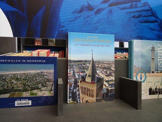 Bibliotheek Noordwijk