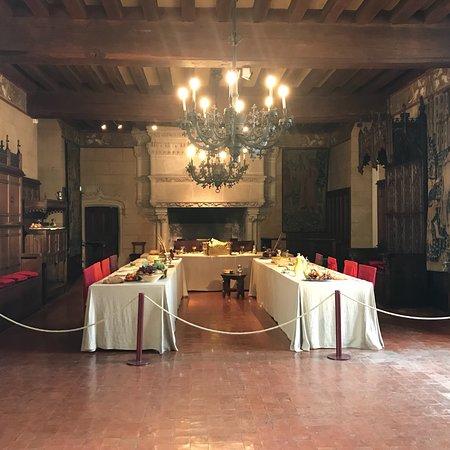 Chateau de Langeais: photo9.jpg