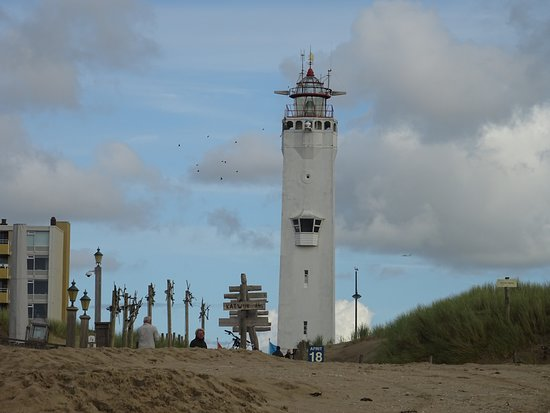 Hoteles con ofertas de último momento en Noordwijk