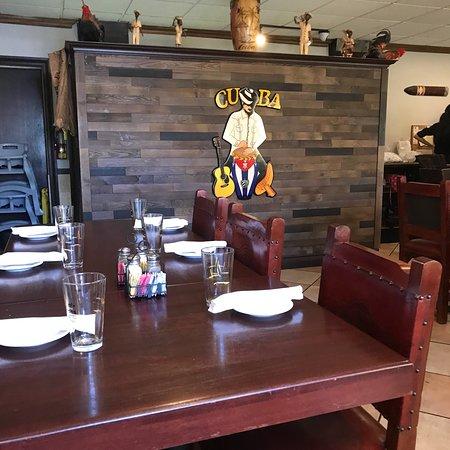 Little Havana Restaurant照片