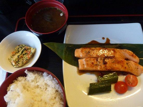 Taisho Ken: Mon délicieux déjeuner à 15,50€