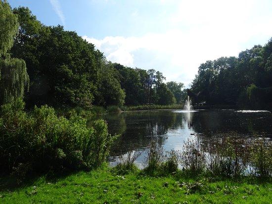 Leidse Hout Park