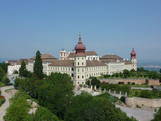 Benediktinerstift Goettweig