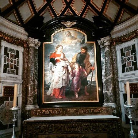 Carolus Borromeus Church: IMG_20180317_151849_717_large.jpg