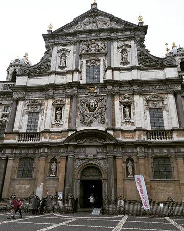 Carolus Borromeus Church: IMG_20180317_150357_516_large.jpg