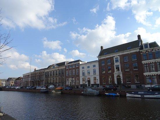 Nieuwe Gracht Kanaal