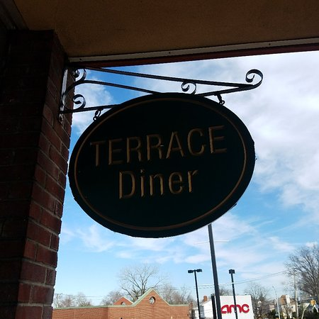 Terrance Diner on 26th ave in Bayside