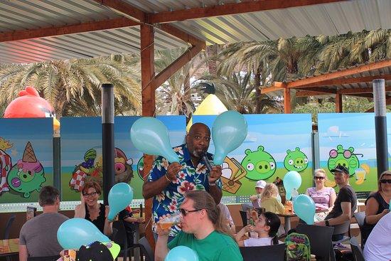 Balloon Games Juegos De Globos Picture Of Angry Birds Activity