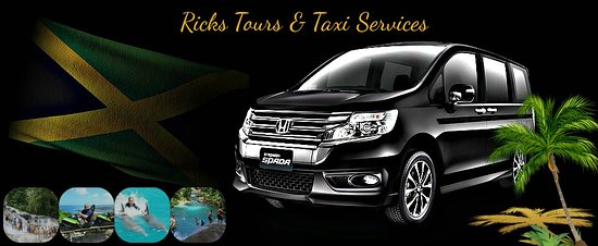 Saint Ann Parish, Jamaica: Rick's Tours and Taxi Services