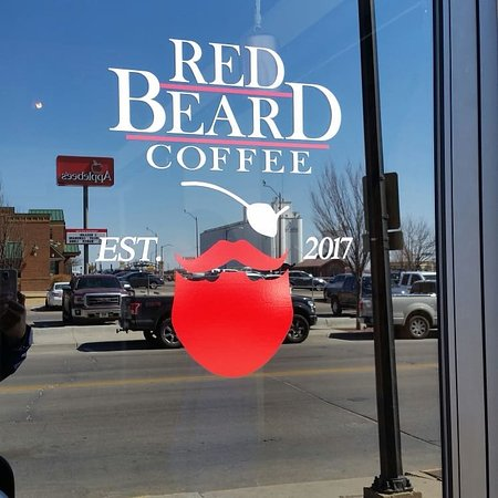 Hotels In Garden City Ks >> Red Beard Coffee, Dodge City - Restaurant Reviews, Phone Number & Photos - TripAdvisor