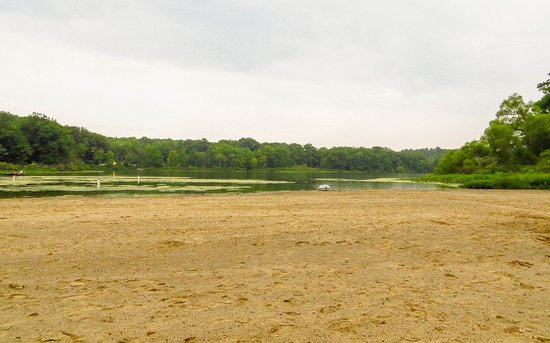 Newbury, OH: The beach