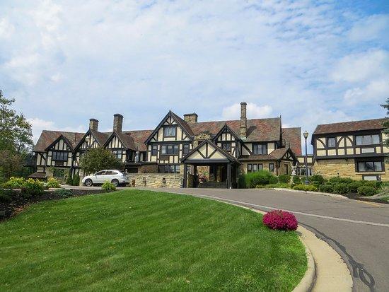 Newbury, OH: Punderson Manor