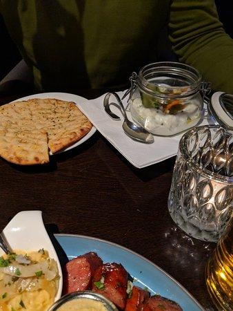 Nussloch, Niemcy: Lichtenau Restaurant am See