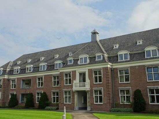 Hendrik Kraemerpark