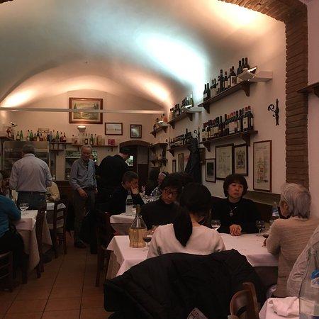 Ristorante ristorante il pennello in firenze con cucina cucina toscana - Ristorante cucina toscana firenze ...