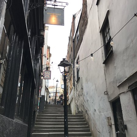 Christmas Steps Bristol 2019 All You Need To Know Before You Go