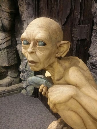 Zdjęcie Wellington's Full Day Lord of the Rings Locations Tour including Lunch