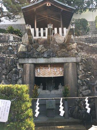 Tamade no Taki
