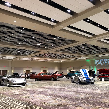 Jekyll Island Convention Center ALL You Need To Know Before - Jekyll island car show