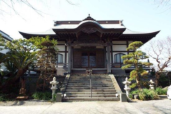 Sambo-ji Temple