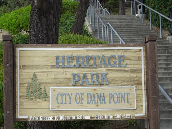 ‪Heritage Park Dana Point‬