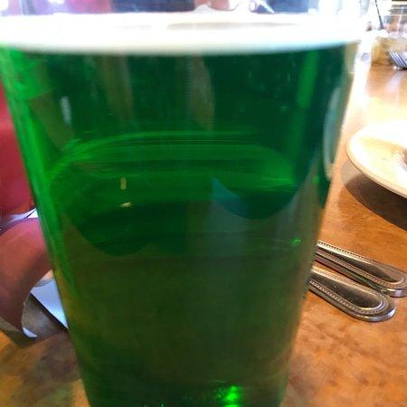 Lapeer, MI: St. Patrick's party at Louie's sports Tavern