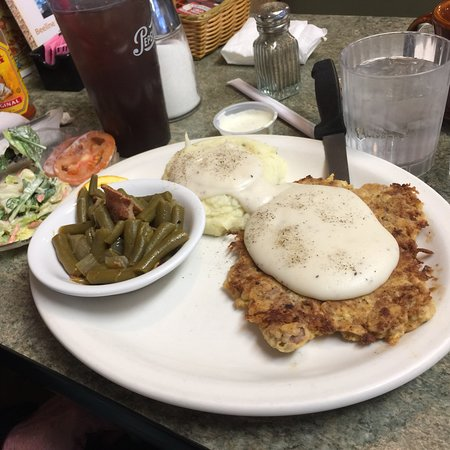 Beeline Cafe: An awesome St Patrick's Day meal.
