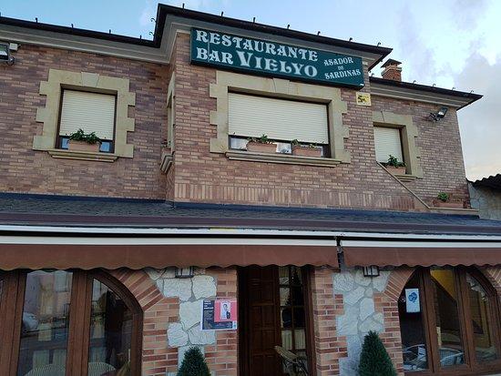 imagen Restaurante Bar Vielyo en Miengo