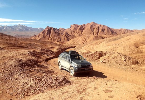 Salta Excursion Argentina