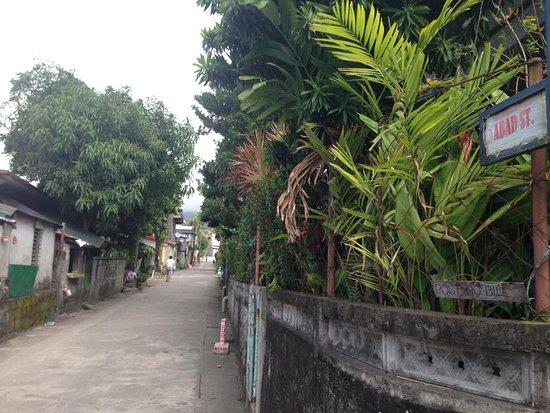 Abad Street