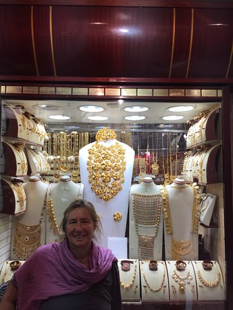 Gold Souk Dubai 2018 All You Need To Know Before You