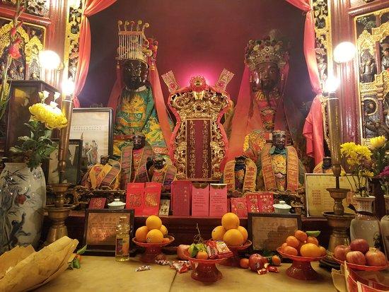 offerings 香港 文武廟の写真 トリップアドバイザー